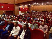 Ak Parti Beypazarı Seçimlerden Evvel Son Danışma Toplatısını Yaptı