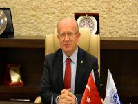 BTO Yönetim Kurulu Bşk.H. Necdet Çalışkan'ın Bayram Tebrik Msjı