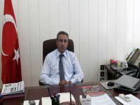 Beypazarı Kaymakamı Mustafa KAYA , Kurban Bayramı Mesajı Yayınlad