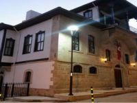 Beypazarı Belediyesinin Yeni Başkanlık konağı
