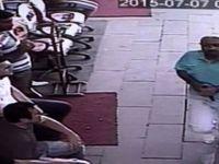 Güdül'de Yatan Bir Mahkum Numune Hastanesi'nde 2'si Asker 5 Kişiyi Yaraladıktan Sonra Kelepçeli Olarak Kaçtı