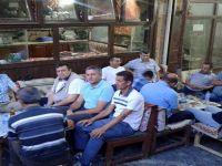 Beypazarı Turizm Derneği'nden Tarihi Çarşıda İftar