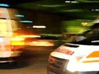 Nallıhan'da Trafik Kazası: 3 Yaralı