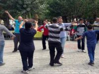Beypazarı Özel Aşiyan Okulundan ''Yaza Elvada Kışa Merhaba Eğlencesi''