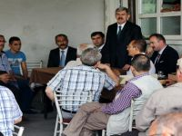 MHP Genel Başkan Yardımcısı Şefkat ÇETİN, Seçim Çalışmalarına  Beypazarı'ndan Başladı
