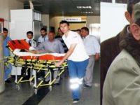 Hastanede Sıra Fişi Alırken Kalp Krizi Geçirdi Vefat Etti...