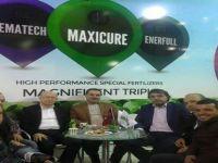 BTO Üyeleri Growtech Eurasia 2015 Uluslararası Sera Tarım Ekipman ve Teknoloji Fuarında...