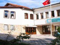 """Beypazarı Halk Eğitim Merkezinde """"Soruşturma Teknikleri"""" Kursu Verildi"""