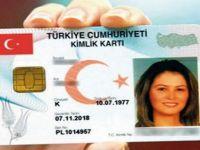 Yeni kimlik kartlarına ödenecek ücret belli oldu