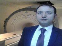Beypazarı Devlet Hastanesi Başhekimi Dr. Kudret ÇELİK '' MR '' Hizmeti 1 Nisan'da Başlıyor