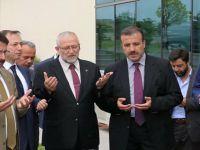 Beypazarı Devlet Hastanesinde MR Servisi Hizmete Girdi