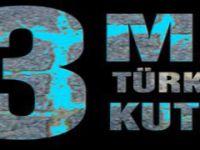 Biz Türk'üz, Türkçüyüz ve daima Türkçü kalacağız '' 3 Mayıs Türkçülük Gününüz Kutlu Olsun ''