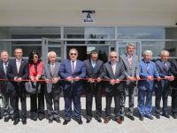 Beypazarı M.y.o'nun Yeni Ek Binası Hizmete Açıldı