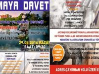 Beypazarı Genç Avcılar ve Atıcılar Atış Turnuvası