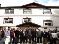 Fam Trip'e Katılan Suudi'ler Beypazarı'nda