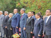 Beypazarı'nda İlköğretim Haftası Dolayısıyla Tören Düzenlendi