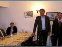 Başkan KAPLAN ,Din Görevlileri İle Bir Araya Geldi