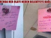 BEYPAZARI'NDA HER OLAYI NEDEN BELEDİYEYE BAĞLIYORUZ!..?