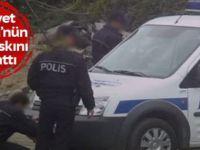 KIBRISÇIK'DAN  BEYPAZARI'NA VEDA YEMEĞİNE RESMİ ARAÇLA GİDEN 6 POLİSE DAVA