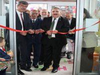 Beypazarı'nda 15 Temmuz Şehitleri Anaokulu Açıldı