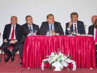 Beypazarı Belediye Başkanı Tuncer KAPLAN Hedef 'ELLİBİNBİR'