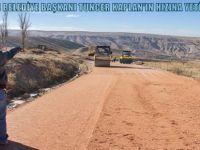 BEYPAZARI BELEDİYE BAŞKANI TUNCER KAPLAN'IN HIZINA YETİŞİLMİYOR...