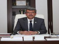 Beypazarı Belediye Başkanı Tuncer Kaplan 10 Ocak Çalışan Gazeteciler Gününü Kutladı