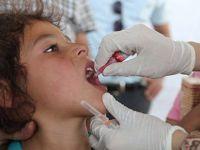 Beypazarı'nda Suriyeliler Sağlık Kontrolünden Geçirildi