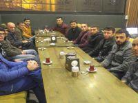 Beypazarı'nda Oto Yıkamacıları Fiyat Konusunda Birliktelik Kararı Aldılar