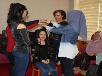 Ak Parti Kadın Kolları Başkanlığı Sınav Kaygısı ve Sınav Sitresi Konulu Etkinliği Gerçekleştirdi