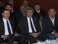 AK Parti Beypazarı Danışma Meclisi Şubat Ayı Toplantısını Yaptı