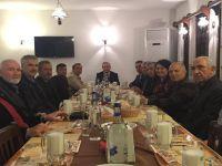 Beypazarı Kent Konseyi Turizm ve Tanıtım Komisyonu toplantısı yapıldı