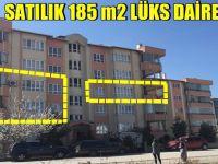 BEYPAZARI'NDA SATILIK 185 m2 LÜKS DAİRELER