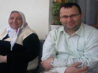 BEYPAZARI'NIN SEVİLEN DOKTORU Dr. ABDULLAH ÖZDEMİR'İN ACILI GÜNÜ ANNESİ VEFAT ETTİ