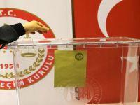 Ysk'nin Seçim Kararları Resmi Gazete'de Beypazarı 3 Seçim Bölgesinde