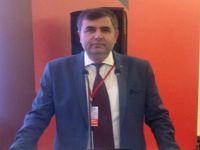 Milliyetçi Hareket Partisi Beypazarı İlçe Teşkilatı Basın Duyurusu