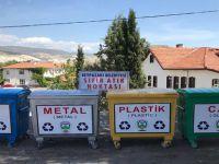 Beypazarı Belediyesinden Sıfır Atık Projesine Tam Destek