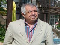 Papillon Otellerinin Sahibi Beypazarılı Mustafa NAZİK Hayatını Kaybetti
