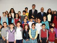 Beypazarı Çocuk Meclisi'nde Yeni Dönem