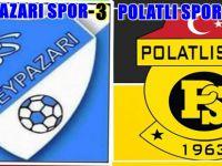 POLATLISPOR - O   BEYPAZARISPOR - 3