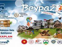 BEYPAZARI FESTİVALE HAZIR