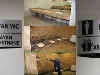 Beypazarı'nda Ücretsiz Tuvaletler Hizmete Girdi