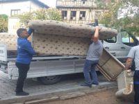 Beypazarı Belediyesi İhtiyaç Sahiplerinin Yanında