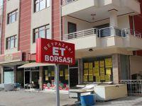 Beypazarı'na ET BORSASI Açıldı