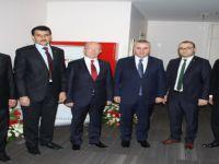 BTO Yönetim Kurulu Üyelerinin Türk Patent Enstitüsü ziyareti…
