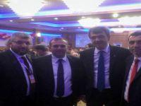 Ak Parti Pursaklar 3 olağan üstü kongresi Yapıldı Beypazarlı Mehmet Kabasakaloğlu Başkanlığa Secildi