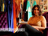Ankara Festivline Beypazarılı modacı Hafize Ayık damgası