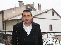 AK Parti Beypazarı İlçe Başkanı Ali Çakıroğlu'nun 10 Ocak Çalışan Gazeteciler Günü Mesajı